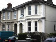 Terraced home in Upper Grosvenor Road...