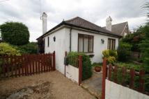 2 bed Detached Bungalow for sale in Vale Avenue...