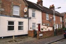 Bedford Road Terraced house to rent