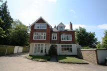 Flat to rent in Sandhurst Road...