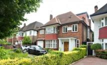 7 bedroom Detached home in Brondesbury Park...