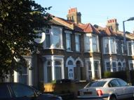 Terraced home in Malta Road, LONDON...