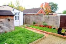 Terraced property for sale in South Park Crescent...