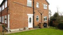 57 Pendlestone Road Flat to rent