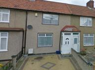 3 bed Terraced property in Grafton Road, Dagenham...