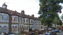 Terraced house to rent in Vicarage Road, London...