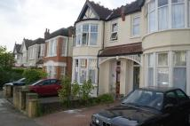 Terraced home in Derwent Road, LONDON...