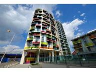 2 bedroom Flat to rent in Warton Road, Stratford...