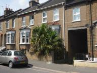 Terraced property in Gordon Road, LONDON...