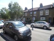 5 bed Terraced home to rent in Odessa Road, LONDON...