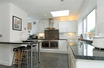 Terraced property in Carnanton Road, LONDON...