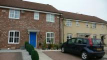 3 bedroom End of Terrace property to rent in The Orchard, Leven, HU17