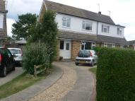 3 bedroom semi detached house to rent in Balk Close, Leven...