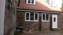 Cottage in Newbegin, Beverley, HU17