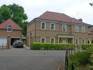 5 bed Detached property to rent in Lime Tree Drive...
