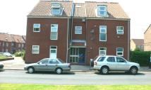 Studio apartment in Church View, Beverley...