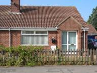 Semi-Detached Bungalow to rent in Green Lane, Tickton, HU17