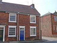 Flat to rent in Walkergate, Beverley...