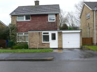Waudby Close Detached house to rent