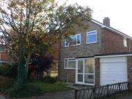 3 bed Detached home to rent in All Hallows Road...