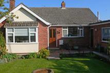 2 bed Detached Bungalow to rent in Old Lane, Sigglesthorne...