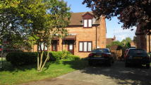 2 bedroom semi detached house in REEDSWAY, Brandesburton...
