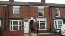 2 bed Terraced home in DENTON STREET, Beverley...