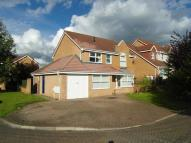 4 bedroom Detached house for sale in Border Close, Carlisle...