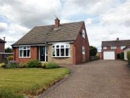 Detached Bungalow for sale in London Road, Carlisle...