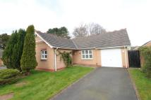 Bungalow in Larch Drive, Stanwix...