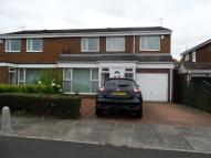 semi detached property for sale in Ludlow Court...