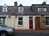 2 bed Terraced home to rent in Lily Terrace, Westerhope...