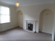 2 bedroom Terraced property to rent in Lily Terrace, Westerhope...