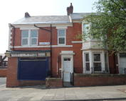 Maisonette to rent in Ellesmere Road, Benwell...