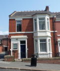 4 bedroom End of Terrace house in Condercum Road, Benwell...