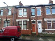 4 bed Terraced home in Sidney Grove...