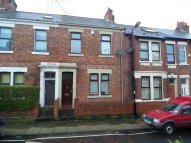 4 bedroom Terraced property to rent in Sidney Grove...