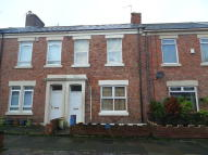 4 bed Terraced house in Sidney Grove...