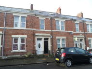 Maisonette in Tamworth Road...