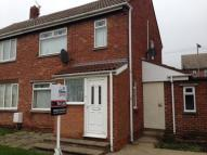 2 bedroom semi detached house in Millfield Road, Fishburn...