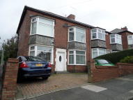 3 bed semi detached home for sale in Normount Road, Benwell...