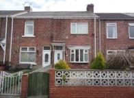 3 bedroom Terraced property to rent in Albion Avenue, Shildon...
