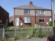3 bedroom Terraced property in Grasmere Road, Ferryhill...