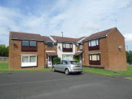 Studio apartment in LYDFORD COURT...