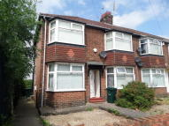 DEANHAM GARDENS Flat to rent