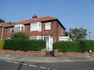 2 bed semi detached house in KINGSWAY...