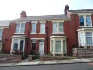 4 bedroom Terraced home to rent in BISHOPS ROAD...