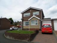 3 bed Detached property in Blanchland Avenue...