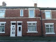 Terraced house to rent in Freville Street, Shildon...