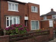 Ormonde Avenue semi detached house for sale